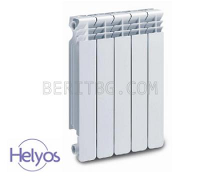 Алуминиеви радиатори HELYOS-H500