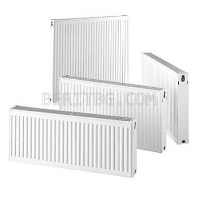 Панелен радиатор  тип 22  600 x 1200