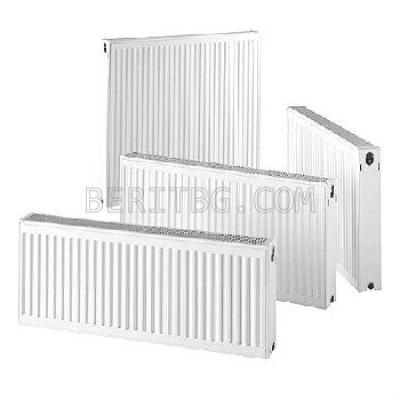 Панелен радиатор тип 22 400x1200