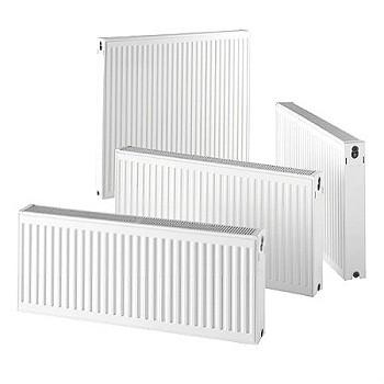 Панелен радиатор  тип 22 300 x 1000
