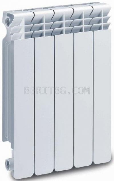 Алуминиеви радиатори Хелиос H800