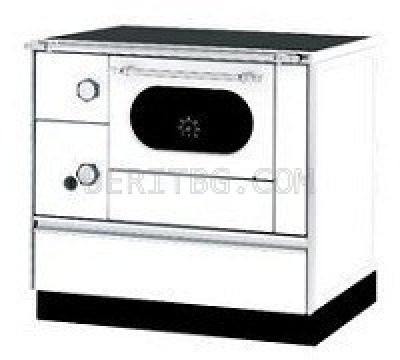Готварска печка ALFA 90НF