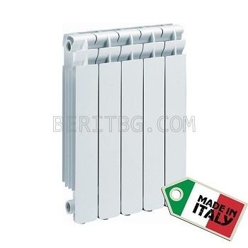 Алуминиеви радиатори KALDO-H500