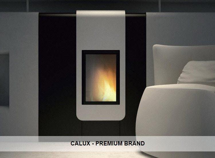 Пелетна Камина XILA IDRO 18 – CALUX PREMIUM Водна Риза