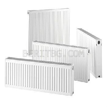 Панелен радиатор тип 22 400x2400