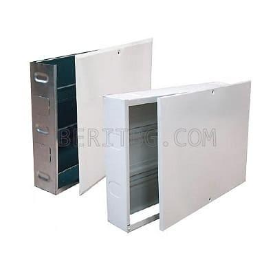 Колекторна кутия за външен монтаж с болт 450/800