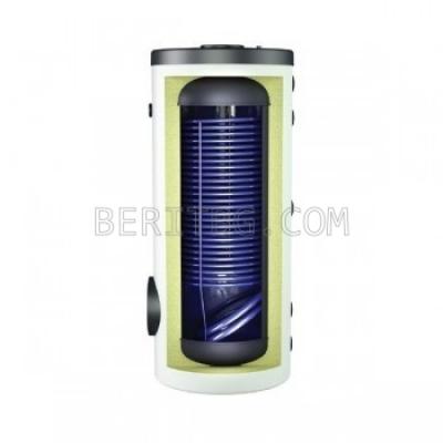 TEDAN Електрически комбиниран бойлер Comby enamel ISSWH 300l с една серпентина