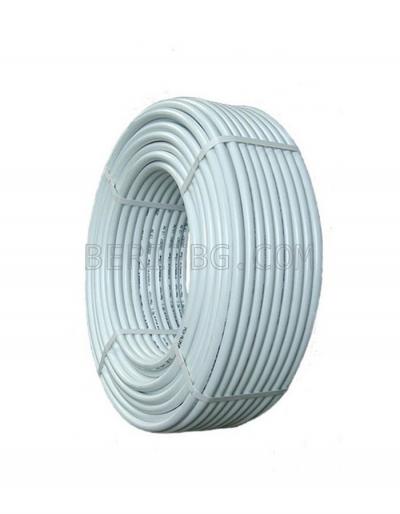Тръба с алуминиева вложка 20X2Henco
