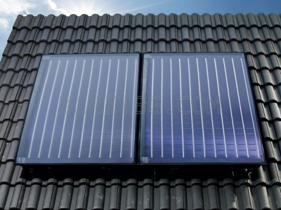 Слънчев колектор Solar 7000 H TF