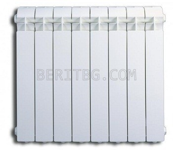 Алуминиеви радиатори VOX-H350