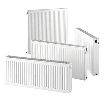 Панелен радиатор   тип 22  400 x 2400