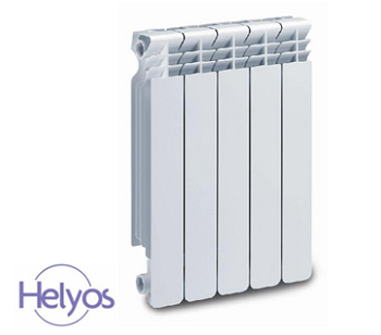 Алуминиеви радиатори HELYOS-H600