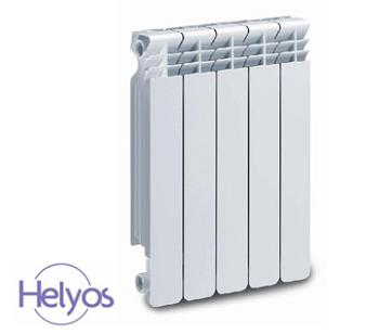 Алуминиеви радиатори HELYOS-H350